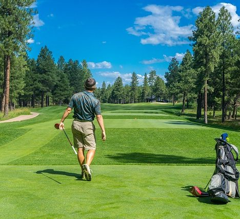 A Detailed-Emphasis on the Benefits of Playing Golf