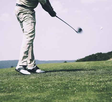 Tips: How to Prepare Yourself for a Golf Tournament